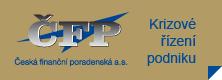 Česká finanční poradenská a.s.