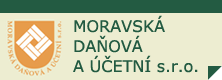 Moravská daňová a účetní s.r.o.